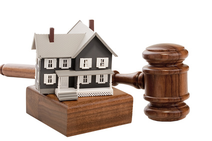 Division of Property in Illinios Divorces